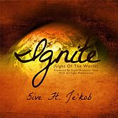 Play & Download Ignite (Light of the World) [feat. Je'kob] by Five (5ive) | Napster