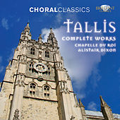 Tallis: Complete Choral Works by Various Artists