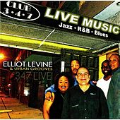 Play & Download 347 Live! by Elliot Levine | Napster