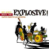 Play & Download Explosive! by Milt Jackson | Napster