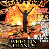 Play & Download GT Hit Mix / Wreckin' Thangs by Various Artists | Napster