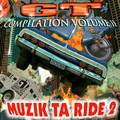 Muzik Ta Ride 2, Vol. 2 by Various Artists