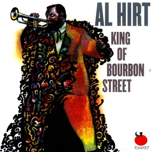 King Of Bourbon Street by Al Hirt