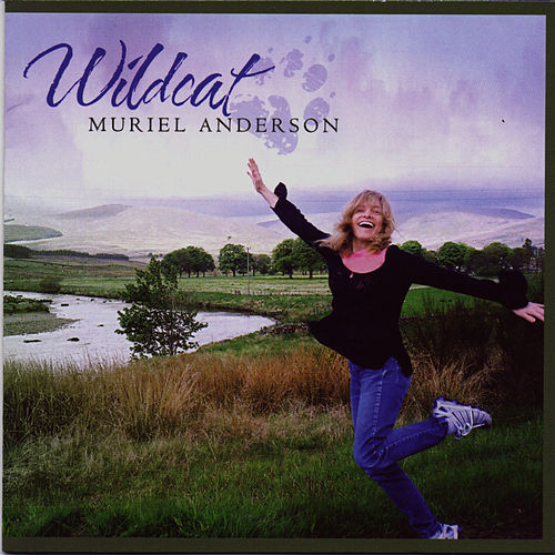 Play & Download Wildcat by Muriel Anderson | Napster