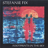 Footprints In the Sky by Stefanie Fix