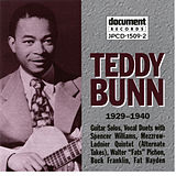 Play & Download Teddy Bunn (1929-1940) by Teddy Bunn | Napster