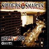 Play & Download Hollywood Ghosts by Spiders & Snakes | Napster