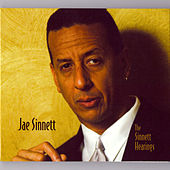 The Sinnett Hearings by Jae Sinnett