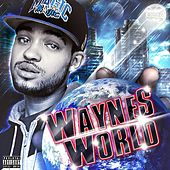 Play & Download Waynes World by John Wayne | Napster