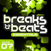 Play & Download Breaks & Beats Essentials Vol. 7 - EP by Various Artists | Napster