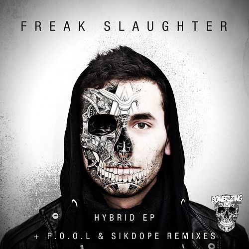 Play & Download Hybrid - Single by Freak Slaughter | Napster