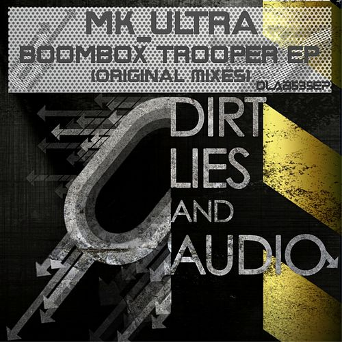 Boombox - Single by Mk_Ultra