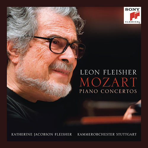 Play & Download Mozart: Piano Concertos Nos. 7, 12 & 23 by Leon Fleisher | Napster
