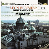 Play & Download Beethoven: Concerto No. 4 in G Major for Piano and Orchestra, Op. 58; Mozart: Concerto No. 25 in C Major for Piano and Orchestra, K. 503 by Various Artists | Napster