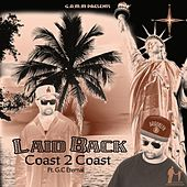 Play & Download Coast to Coast (feat. G.C. Eternal) by Laid Back | Napster