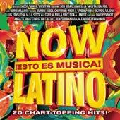 NOW Latino de Various Artists