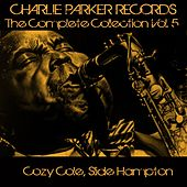 Charlie Parker Records: The Complete Collection, Vol. 5 by Various Artists