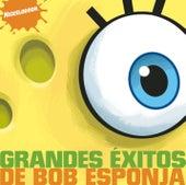 Grandes Éxitos de Bob Esponja de Various Artists