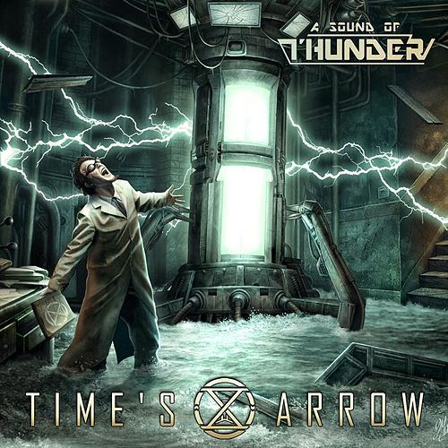 Play & Download Time's Arrow by A Sound of Thunder | Napster