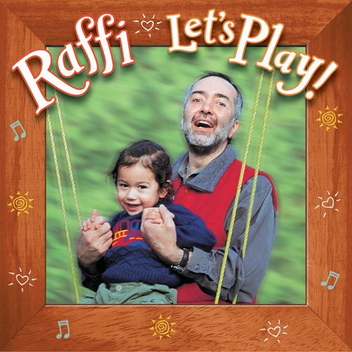 Play & Download Let's Play by Raffi | Napster