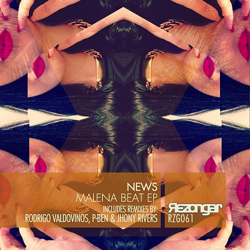 Play & Download Malena Beat by News | Napster