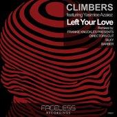 Left Your Love feat. Yasmine Azaiez by The Climbers