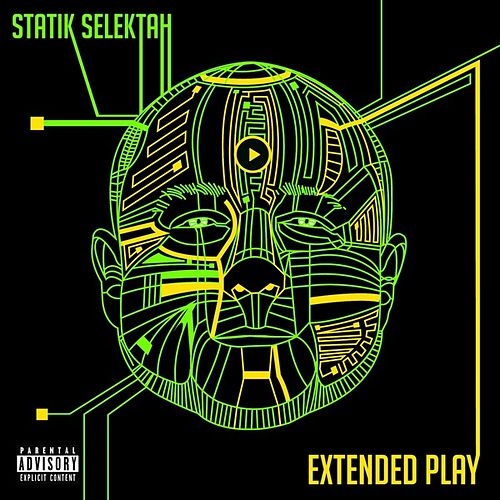 Play & Download Extended Play by Statik Selektah | Napster