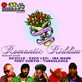 Romantic Riddim - EP by Various Artists