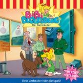 Folge 4 - Der Bankräuber von Bibi Blocksberg