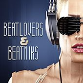Beatlovers & Beatniks by Various Artists
