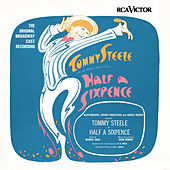 Half A Sixpence - Original Broadway Cast Recording by David Heneker
