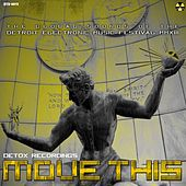 Move This 2013 - EP by Various Artists