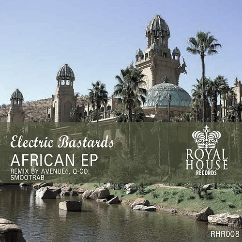 Play & Download African - Single by Electric Bastards | Napster