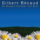 Un Nouveau Printemps Tout Neuf by Gilbert Becaud