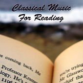 Play & Download Classical Music For Reading by iClas | Napster