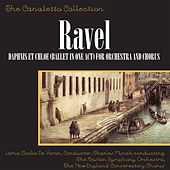 Play & Download Ravel: Daphnis et Chloé (Ballet In One Act) For Orchestra And Chorus by Charles Munch | Napster