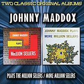 Johnny Maddox Plays The Million Sellers / More Million Sellers by Johnny Maddox