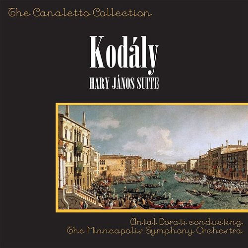 Play & Download Kodály: Háry János Suite, Op. 15 by Antal Dorati | Napster
