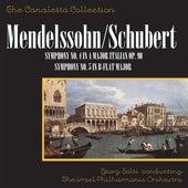 Play & Download Mendelssohn: Symphony No. 4 In A Major, Op. 90