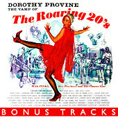 The Vamp Of The Roaring 20's (With Bonus Tracks) by Dorothy Provine