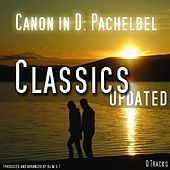 Canon In D by Pachelbel
