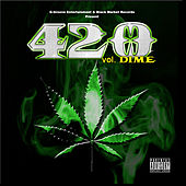 420 Vol. Dime von Various Artists
