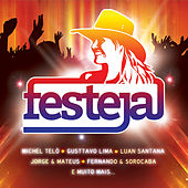 Play & Download Festeja by Various Artists | Napster