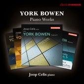 Play & Download Joop Celis plays York Bowen by Joop Celis | Napster