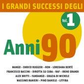 I Grandi Successi degli anni '90 Vol. 1 by Various Artists