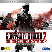 Play & Download Company of Heroes 2: Original Soundtrack by Cris Velasco | Napster