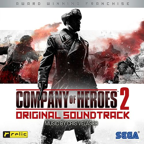 Company of Heroes 2: Original Soundtrack by Cris Velasco