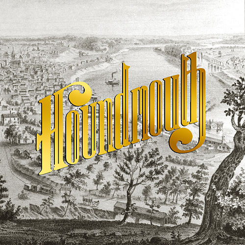 Play & Download From the Hills Below the City by Houndmouth | Napster