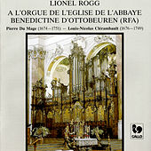 Play & Download Orgue de l'église de l'Abbaye Bénédictine d'Ottobeuren by Lionel Rogg | Napster