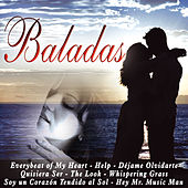 Play & Download Baladas by Various Artists | Napster